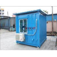 China Guard booth-A on sale