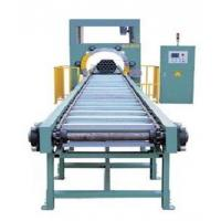 pipe wrapping machine