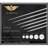Quality 5RL Round Liner Tattoo Needle On Bar for sale