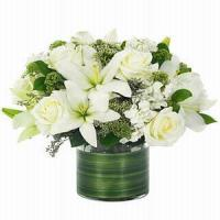 Quality Lovely Rose & Lily Bouquet NO.12 shanghai flower delivery for sale