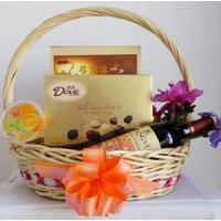 Quality Gift Basket NO.43 deliver gift to shanghai for sale