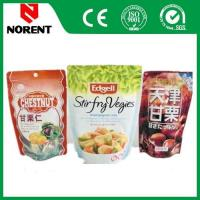 Buy cheap Plastic Bag Packaging for Food from Wholesalers