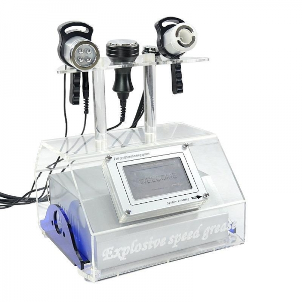 5 in 1 cavitation machine