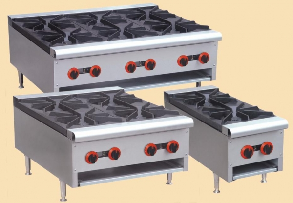 Quality Countertop Gas Stove for sale