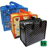Buy cheap Grocery Bag/Packaging Bag/Nonwoven Bag from Wholesalers