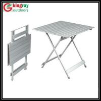 Aluminum fold up table aluminum fold up table images for Fold up nail table