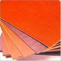 Buy cheap 3021-Phenolic Paper Laminated Sheet from Wholesalers