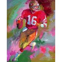Quality Oil Painting P_Sports_IP3_10 for sale