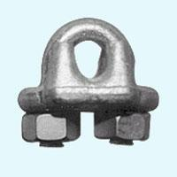 China US Type Drop Forged Fist Clamp CL18 on sale