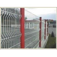 Matrix Stripemesh Panel System