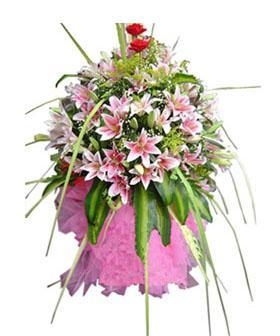 Buy Flower Basket at wholesale prices