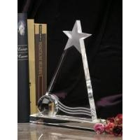 Quality Crystal Trophy No.:0501 for sale