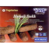 Taste Of India - Just Fry 'N' Eat - Frozen Vegetarian Snacks - Freezer To Fryer