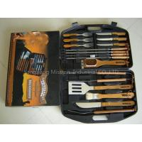 Buy cheap Sell 17 pcs bbq sets from Wholesalers