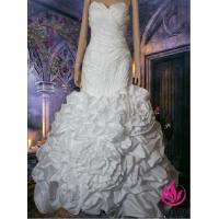 Buy cheap Designer Bridal Gown RC033 from Wholesalers