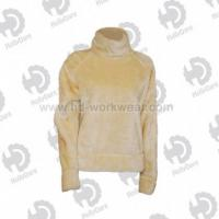 Quality WOMEN'S POLAR FLEECE JACKET for sale