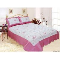 Buy cheap Computer embroidery quilt set from Wholesalers