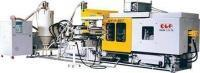 small plastic injection molding machine for sale
