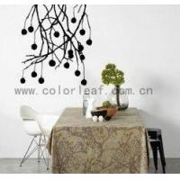 China wall stickers for bedrooms on sale