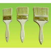 Quality Painting brush Wooden paint brush(Art no:CZ-R01) for sale