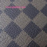 Quality pu leather for sale