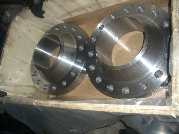 Carbon steel flanges for sale