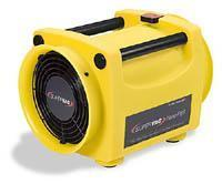 China Confined Space SuperVac Blowers on sale