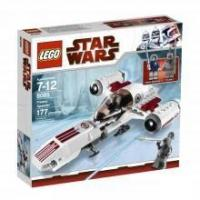 China Toys, Puzzles, Games & More Lego 8085 Star Wars Freeco Speeder on sale