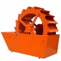 Quality Sand Washing Machin for sale