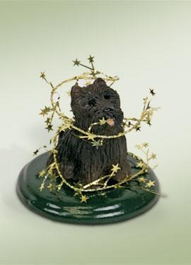 Buy Byers' Choice - Scottish Terrier Dog at wholesale prices