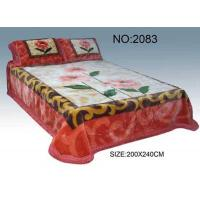 Buy cheap blanket 3pcs bedding set from Wholesalers