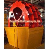 Quality Wheeled / Spiral Sand Washer 2LSX1115 for sale