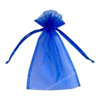 Buy cheap Organza pouches from Wholesalers