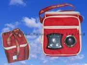 Buy cheap 24 can cooler bag radio from Wholesalers