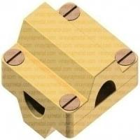 Buy cheap SQUARE CONDUCTOR CLAMP from Wholesalers