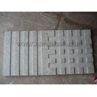Quality Paving Stone G696 Granite Blind Stone for sale