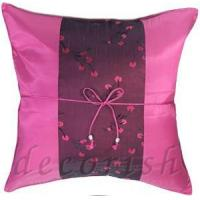 chinese style silk cushion cover - quality chinese style silk cushion cover for sale