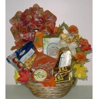 Buy cheap Magnificent Munchies Gift Basket from wholesalers