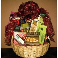 Quality Classic Gourmet Gift Basket for sale