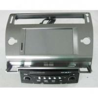 Quality TFT Digital Screen with Touch Panel Car DVD Player for Citroen CTriomphe for sale