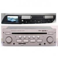 Quality 2 Din Car DVD Player for Citroen C5 with GPS + TV for sale