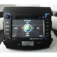Quality 7 Inch Digital Display Citroen Car DVD Player with Windows CE 6.0 for sale
