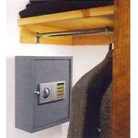 Quality A1 Quality Safes Electronic Hotel Wall Safe - Wall Mount Pistol Safe for sale
