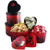 Quality Champagne And Strawberries Gift Basket for sale
