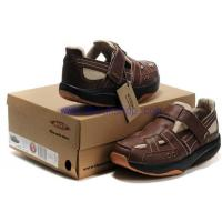 Quality Men's MBT Fuaba Sandals for sale