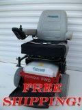 Electric Wheelchair Used Quality Electric Wheelchair