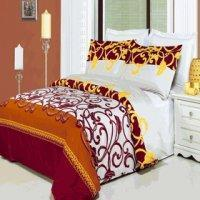 Quality Mission Printed Multi-Piece Duvet Set for sale