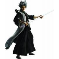 Quality Bleach Hitsugaya Play Arts Kai Action Figure for sale
