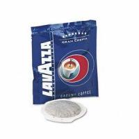 China Lavazza 4483 Gran Crema Espresso Coffee Pods 150 Pods per Carton on sale