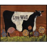 Quality Live Well Cow - Lisa Hilliker for sale